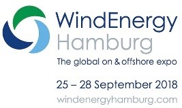 WindEnergy Hamburg The global on & offshore expo